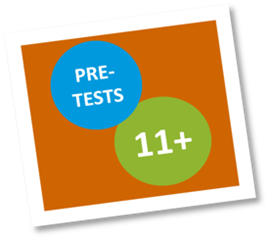 11+ and Pre-Test Revision