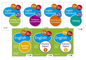 English pack