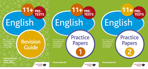 English Revision Range
