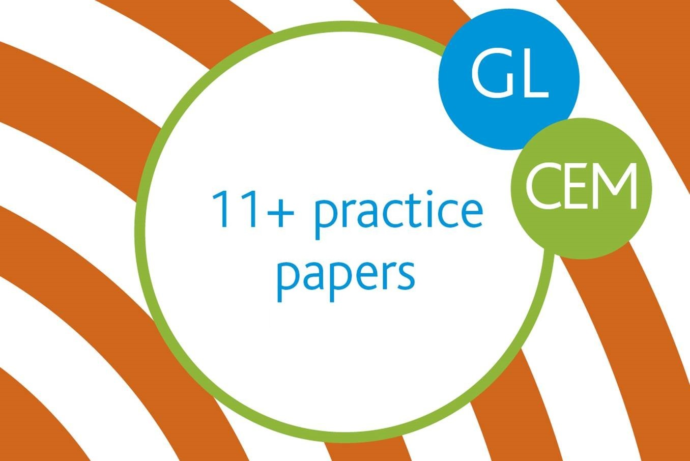11+ CEM and GL practice papers