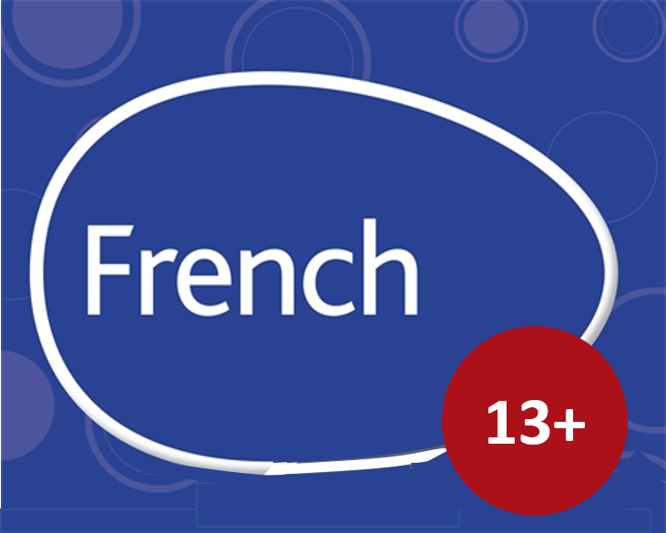 Practice for the Autumn 2019 French 13+ exam