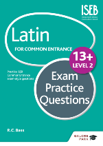 Latin Exam Practice Questions Level 2