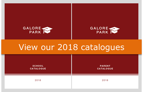 2018 catalogues