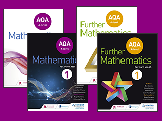 AQA A-level Maths