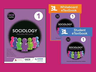 OCR A Level Sociology