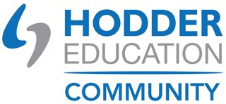 Hodder Education Community