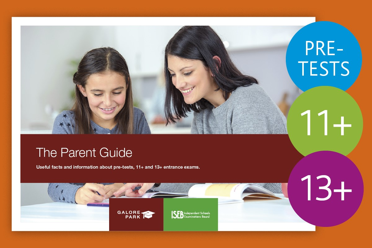 The Parent Guide