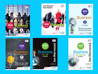 AQA A-level Business