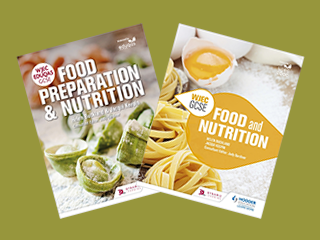 WJEC Eduqas Food Preparation and Nutrition