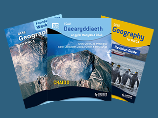 GCSE Geography for WJEC Specification A