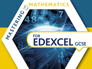 GCSE Mastering Mathematics for Edexcel