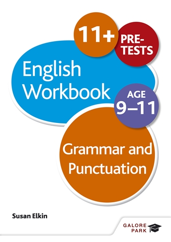 11+ Pre-Test Revision Guides, Practice Papers And Workbooks