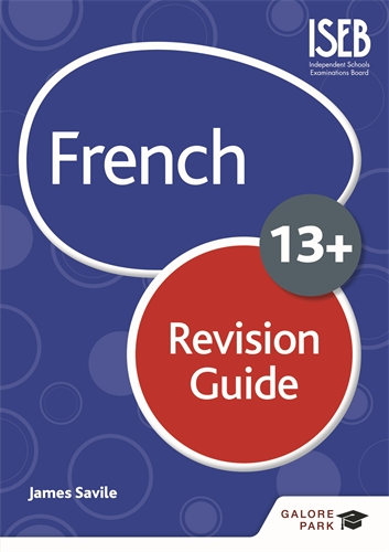13+ Common Entrance Revision, Workbooks and Exam Practice