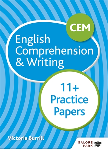 English Exam Revision Guides & Resources For 11+ & 13+